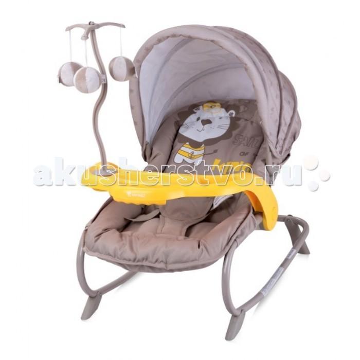 Детская мебель , Кресла-качалки, шезлонги Bertoni (Lorelli) Шезлонг Dream Time арт: 37699 -  Кресла-качалки, шезлонги