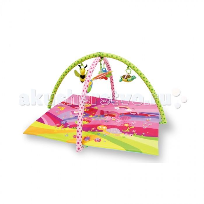 Купить Развивающие коврики, Развивающий коврик Bertoni (Lorelli) Сказка