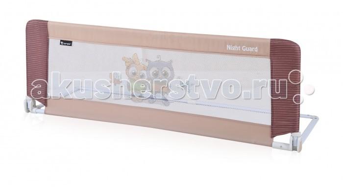 Bertoni (Lorelli) Защитный барьер для кроватки 120 x 40 см от Акушерство