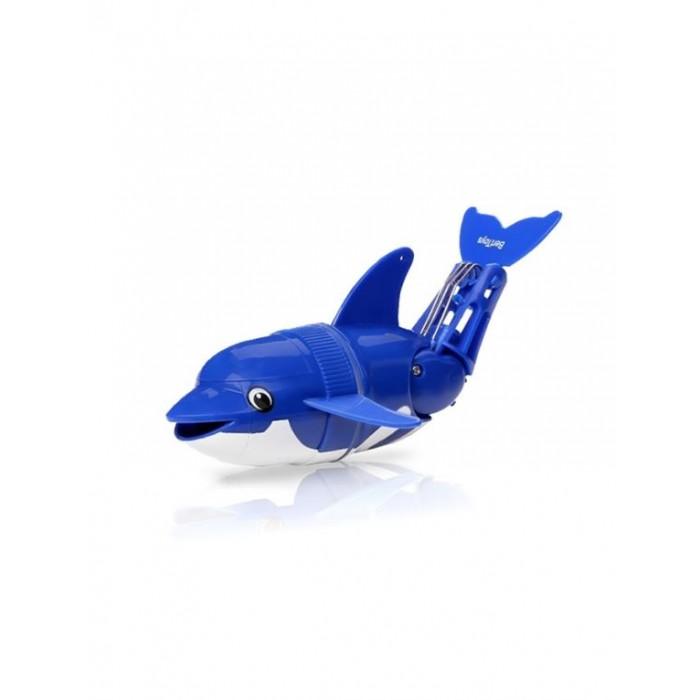 BertToys Игрушка для ванной Дельфин Флипи фото
