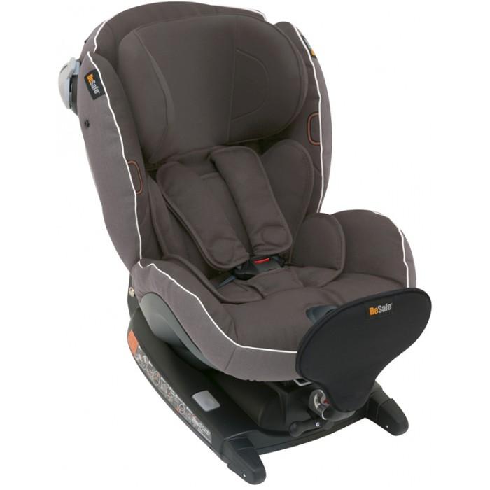 Детские автокресла , Группа 0-1 (от 0 до 18 кг) BeSafe iZi Combi X4 Isofix арт: 407624 -  Группа 0-1 (от 0 до 18 кг)