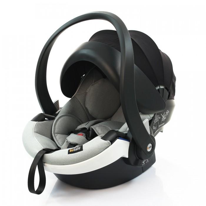 Детские автокресла , Группа 0-0+ (от 0 до 13 кг) BeSafe iZi Go Modular i-Size арт: 282664 -  Группа 0-0+ (от 0 до 13 кг)