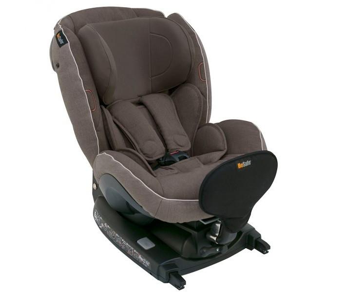 Детские автокресла , Группа 0-1 (от 0 до 18 кг) BeSafe iZi Kid X2 i-Size арт: 355345 -  Группа 0-1 (от 0 до 18 кг)