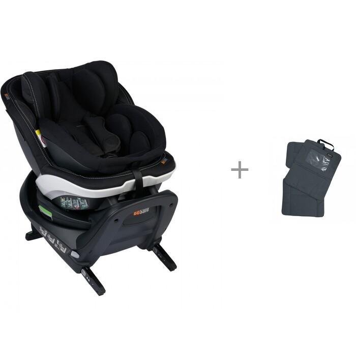 Автокресло BeSafe iZi Modular i-Size и Зеркало Baby Mirror для контроля за ребенком фото