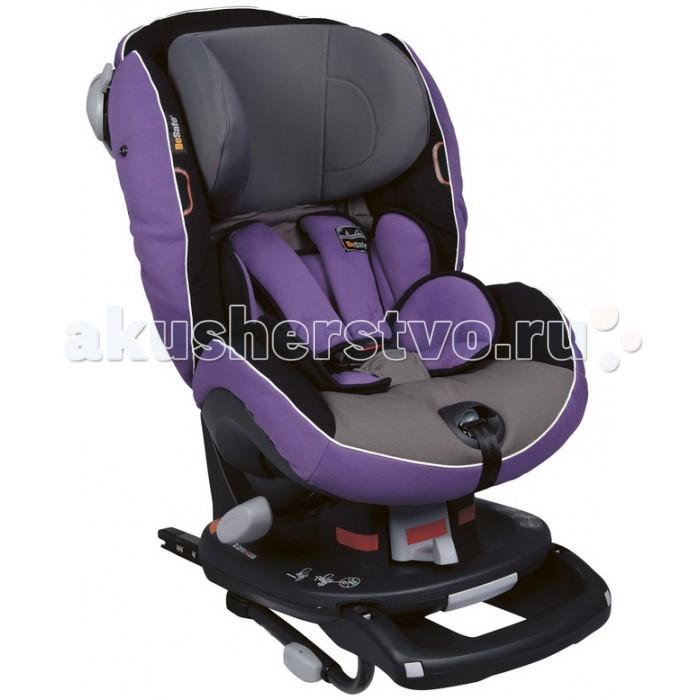 Детские автокресла , Группа 1 (от 9 до 18 кг) BeSafe iZi Comfort X3 Isofix арт: 17806 -  Группа 1 (от 9 до 18 кг)