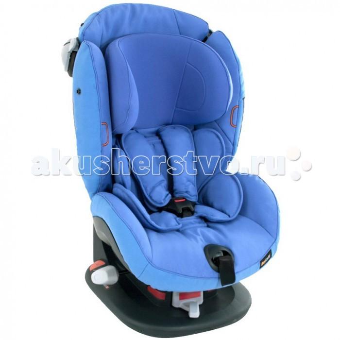 Детские автокресла , Группа 1 (от 9 до 18 кг) BeSafe iZi Comfort X3 арт: 17805 -  Группа 1 (от 9 до 18 кг)