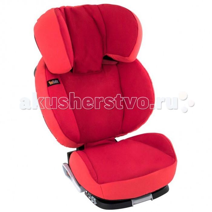 Автокресло BeSafe iZi Up X3 IsofixiZi Up X3 IsofixАвтокресло BeSafe IZI UP X3 (группа 2 и 3) предназначено для детей весом от 15 до 36 кг (возраст от 4 до 12 лет).  Особенность кресла: BeSafe iZi Up X3 – самое высокое автокресло на рынке – позволяет перевозить детей ростом до 135 см. Благодаря возможности регулировки высоты спинки кресло растет вместе с ребенком.  Особенности:    Конструкция каркаса Besafe IZI UP X3 обеспечивает высокий уровень защиты от бокового удара, при этом не стесняя свободы движения ребенка.  Легко настроить Боковые поддерживающие элементы подголовника и спинки можно легко настроить с двух сторон кресла при помощи синхронизированной функции. Автоматическая настройка положения ремня помогает правильно разместить его на плечах ребёнка.  Просто установить — легко использовать Кресло BeSafe iZi Up легко установить. Кресло iZi Up не имеет ненужных проушин для ремня, что позволяет избежать неправильной установки.  Положения для сна iZi Up можно использовать в двух положениях для сна. Ваш ребёнок при помощи рычагов сможет сам настроить нужное положение.<br>