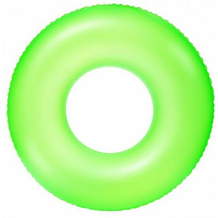 Круги и нарукавники для плавания Bestway Надувной круг 76 см надувное сиденье для отдыха на воде d119 см bestway