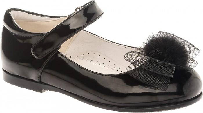 Туфли Betsy Туфли для девочки 998305/03 ботинки betsy betsy be006awciei5