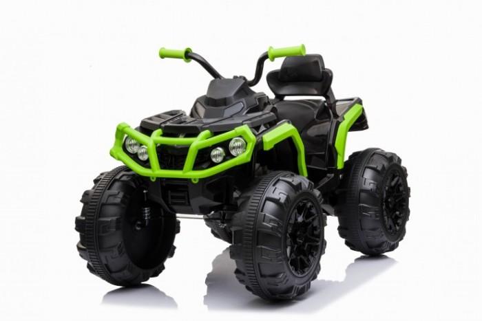 Электромобиль Bettyma квадроцикл Grizzly ATV с пультом управления