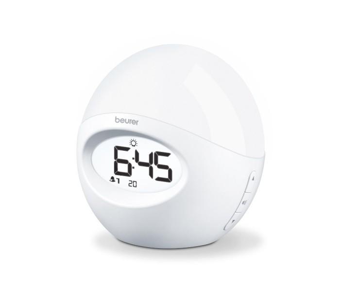 Часы Beurer Будильник цифровой WL32 фото