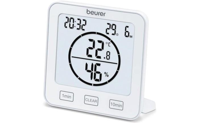 Beurer Термогигрометр HM22