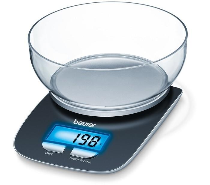 Beurer Весы кухонные электронные KS25 от Beurer
