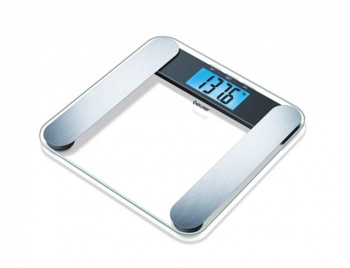 Картинка для Beurer Весы напольные электронные BF220