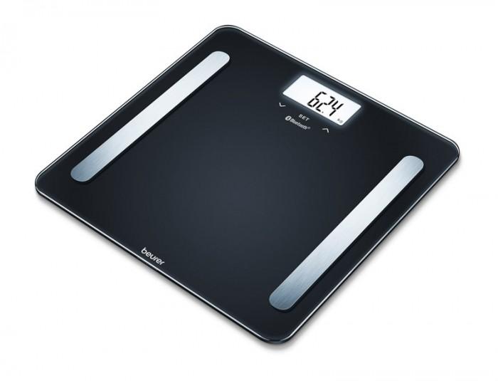 Картинка для Beurer Весы напольные электронные BF600