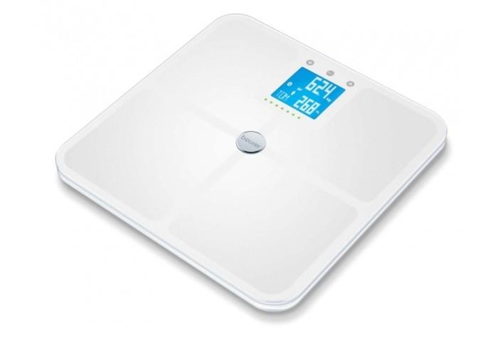 Картинка для Красота и уход Beurer Весы напольные электронные BF950