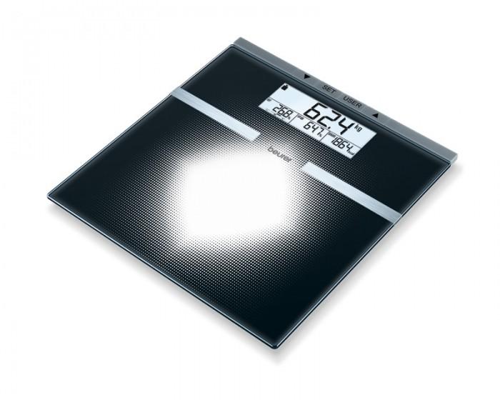 Картинка для Beurer Весы напольные электронные BG21