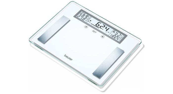 Красота и уход, Beurer Весы напольные электронные BG51 XXL  - купить со скидкой