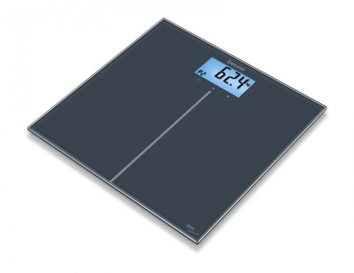 Картинка для Beurer Весы напольные электронные GS280 BMI