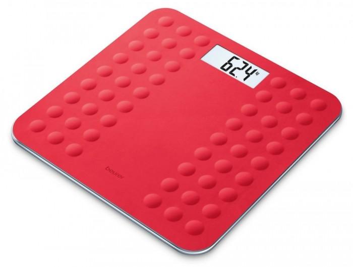 Beurer Весы напольные электронные GS300 фото