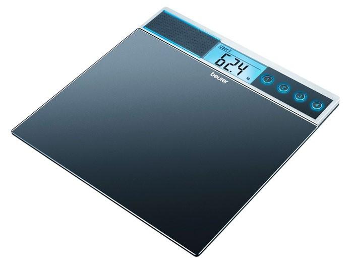 Купить Красота и уход, Beurer Весы напольные электронные GS39