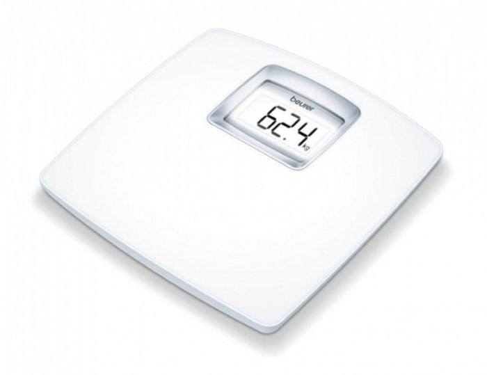 Картинка для Beurer Весы напольные электронные PS25
