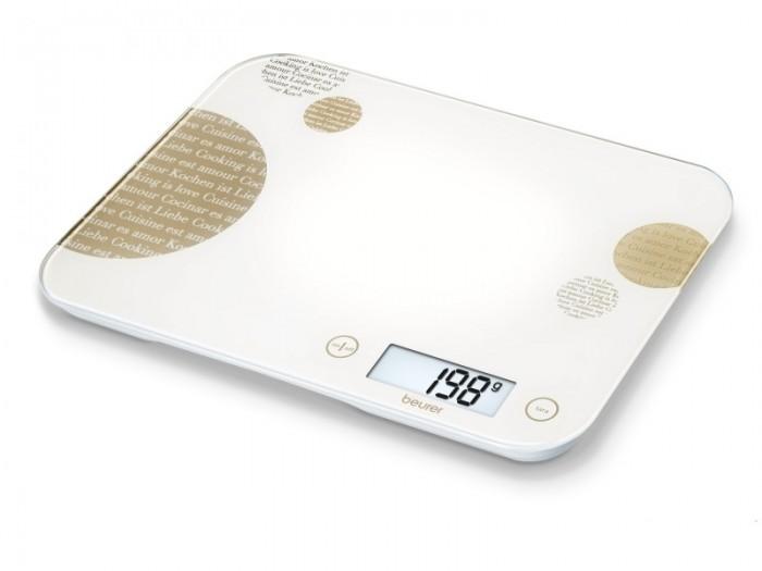 Аксессуары для кормления , Кухонные весы Beurer Весы кухонные KS48 арт: 170952 -  Кухонные весы