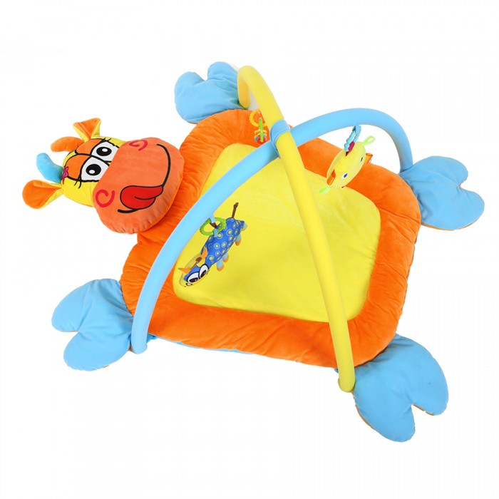 Развивающие коврики Biba Toys Коровка