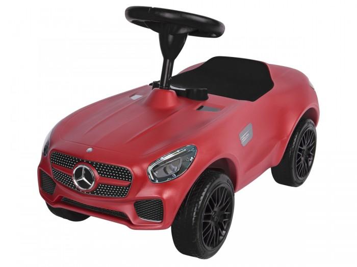 Купить со скидкой Каталка BIG Машинка Premium Amg Gt