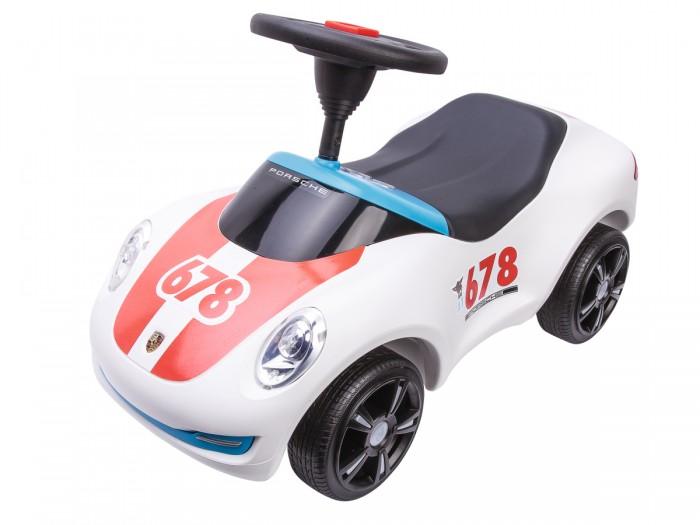 Каталка BIG Машинка Premium Porsche