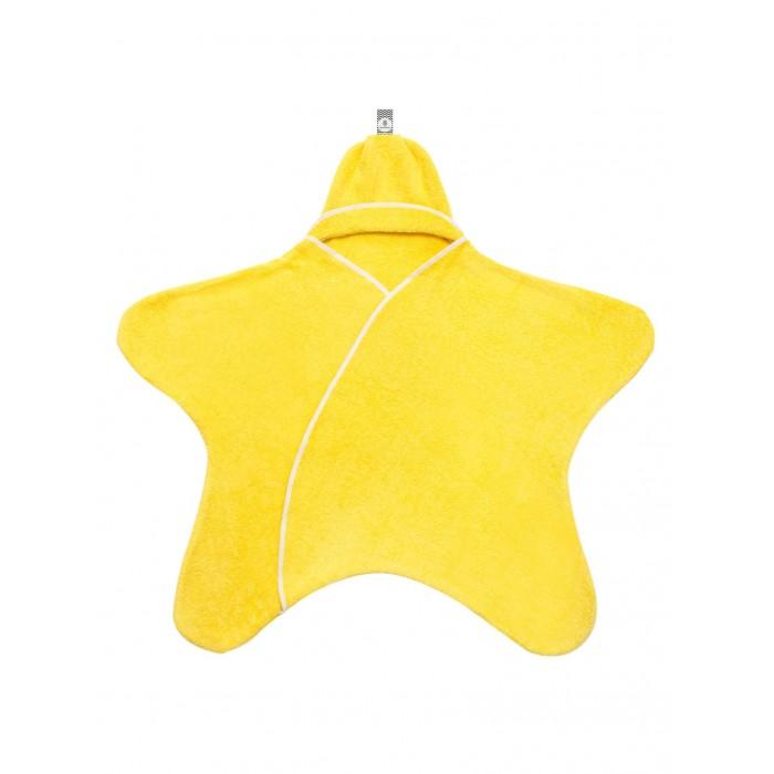 Детская одежда , Конверты-трансформеры BigLoveMary Конверт-звездочка (махра) арт: 438624 -  Конверты-трансформеры
