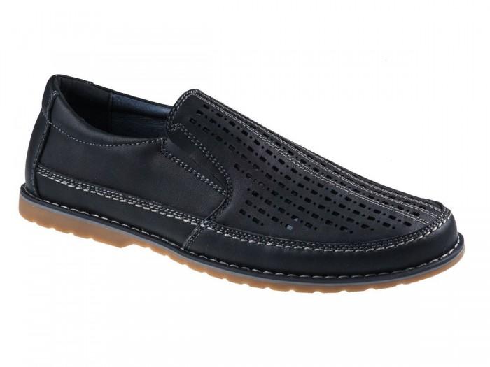 Туфли BiKi Туфли для мальчика A-B001-2-A by a туфли