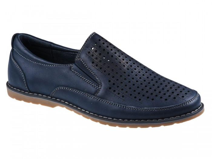 BiKi Туфли для мальчика A-B001-4