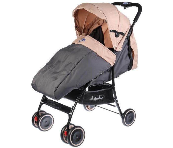 Купить Прогулочные коляски, Прогулочная коляска Bimbo Comfort с чехлом