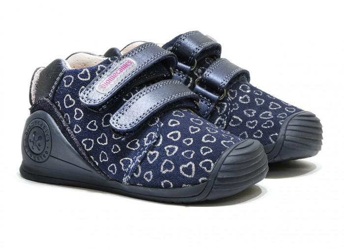 Biomecanics Ботинки для девочки 191127A