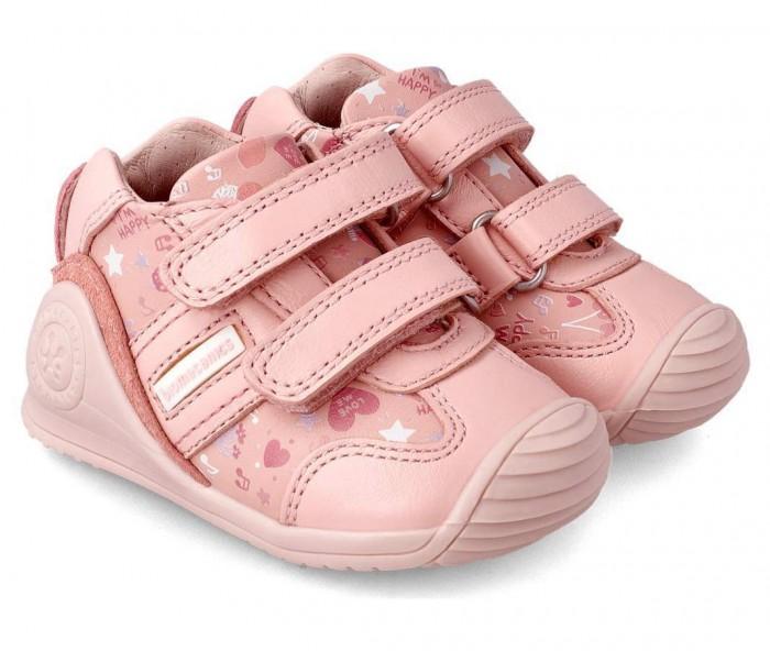 Кроссовки Biomecanics Кроссовки для девочек 212120 skechers кроссовки для девочек skechers d lites 3 0 zenway ii размер 34 5