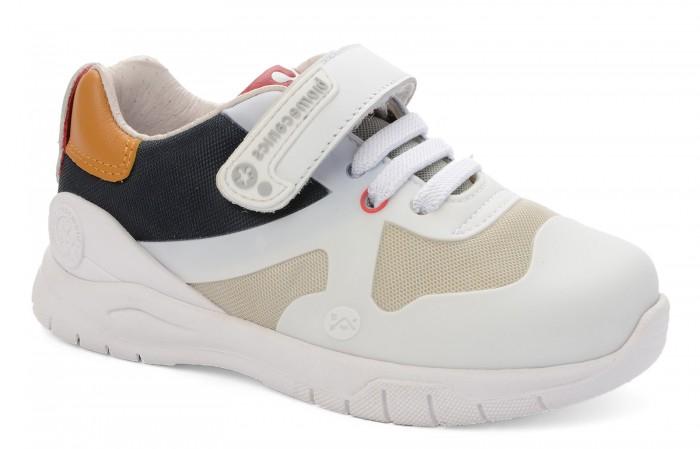Кроссовки Biomecanics Кроссовки для мальчика 202192-B кроссовки для мальчика зебра цвет синий 12973 5 размер 28