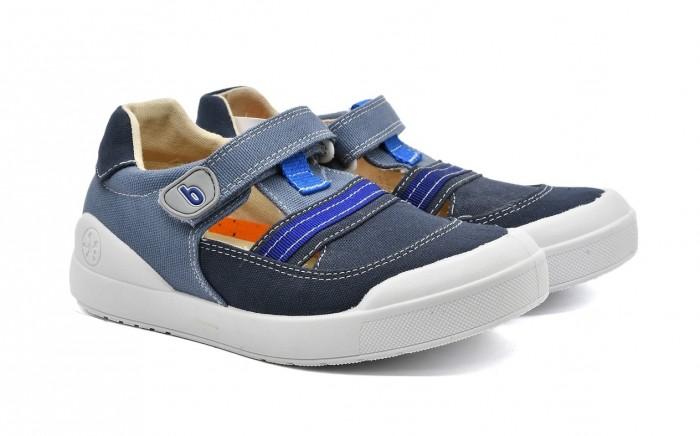 Туфли Biomecanics Полуботинки для мальчика 202227 кеды и слипоны biomecanics полуботинки для мальчика 202226
