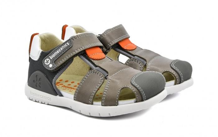 Босоножки и сандалии Biomecanics Сандалии для мальчиков 202190 цена 2017