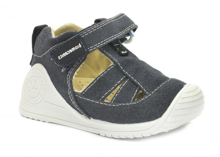 Туфли Biomecanics Туфли для мальчика 202211-A босоножки и сандалии biomecanics туфли для мальчика 202137 b