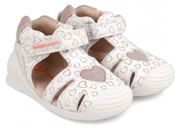 Фото - Босоножки и сандалии Biomecanics Туфли открытые 202125-B босоножки и сандалии biomecanics туфли открытые для девочки 202117 a