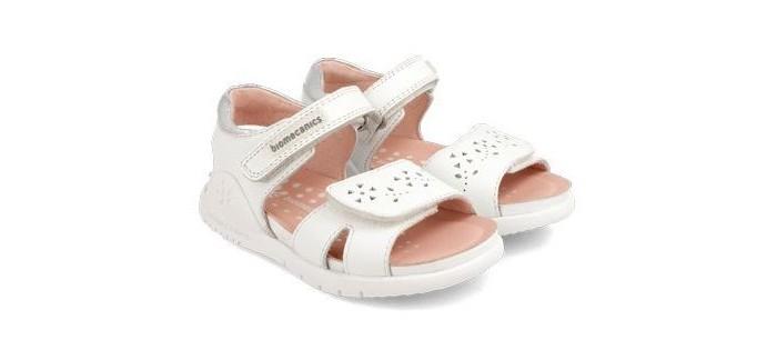 Фото - Босоножки и сандалии Biomecanics Туфли открытые 202166-C босоножки и сандалии biomecanics туфли открытые для девочки 202117 a