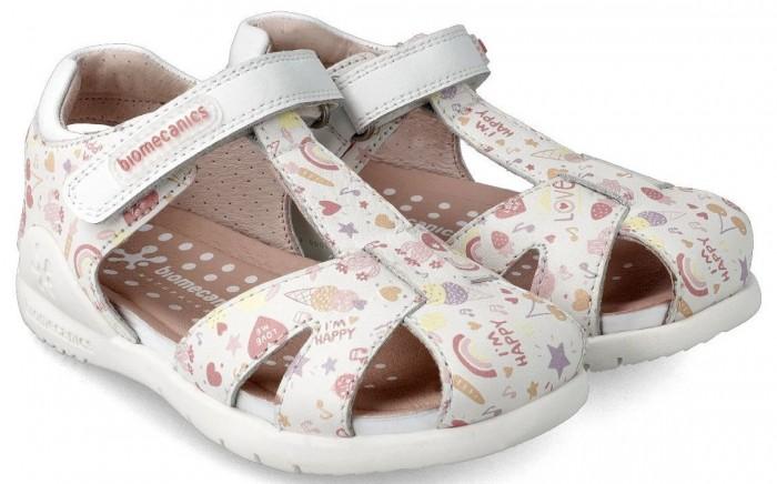 Фото - Босоножки и сандалии Biomecanics Туфли открытые 212164-A босоножки и сандалии biomecanics туфли открытые для девочки 202117 a
