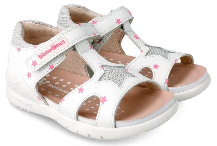 Фото - Босоножки и сандалии Biomecanics Туфли открытые 212169-B босоножки и сандалии biomecanics туфли открытые для девочки 202117 a