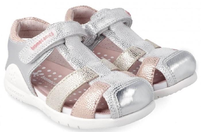 Фото - Босоножки и сандалии Biomecanics Туфли открытые 212171-A босоножки и сандалии biomecanics туфли открытые для девочки 202117 a