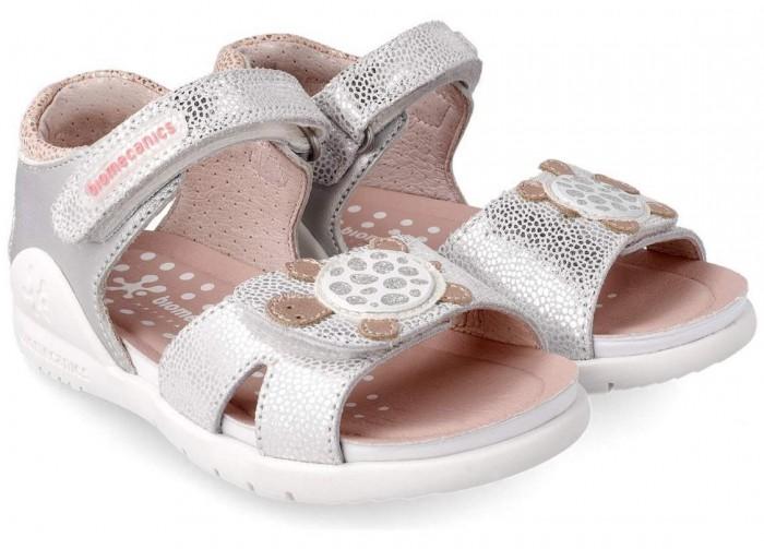Фото - Босоножки и сандалии Biomecanics Туфли открытые 212172-A босоножки и сандалии biomecanics туфли открытые для девочки 202117 a