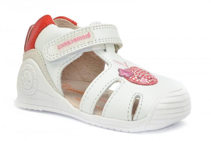 Biomecanics Туфли открытые для девочки 202117-A