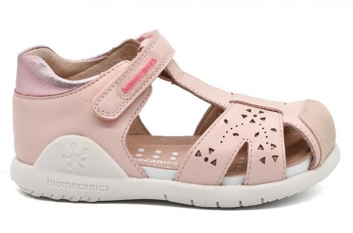 Фото - Босоножки и сандалии Biomecanics Туфли открытые для девочки 202165 босоножки и сандалии biomecanics туфли открытые для девочки 202117 a