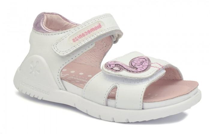 Biomecanics Туфли открытые для девочки 202168-B