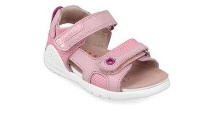 Босоножки и сандалии Biomecanics Туфли открытые для девочки 202193-C босоножки и сандалии biomecanics туфли для мальчика 202137 b